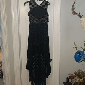 BCBG MAXAZRIA KEANNA DRESS